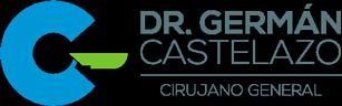 Dr. Germán Castelazo Ramírez Logo